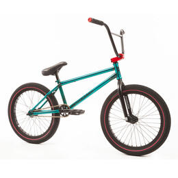 FIT Mac 1 20.25 TT BMX Freestyle Bike '17