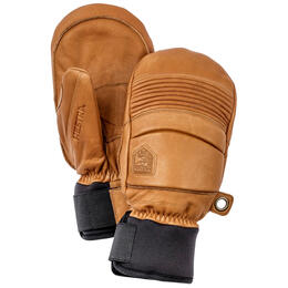 Hestra Women's Leather Fall Line Mittens