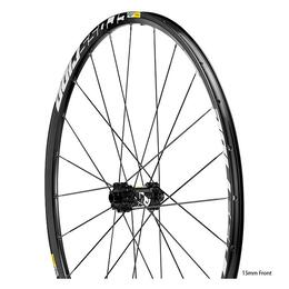 Mavic Crossride Disc 29 15mm Fr 12x135 Rr 6 Bolt MTB Wheelset
