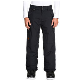 Quiksilver Boy's Porter Snow Pants