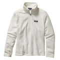 Patagonia Women's Micro D 1/4 Zip Fleece Ja