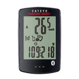 Cateye Padrone Smart Bluetooth SPD/CAD Cycling Computer