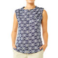 Royal Robbins Women's Cool Mesh Batik Camp