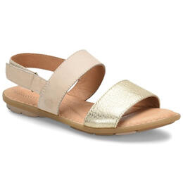 Born Women's Fleet Sandals