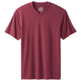 PrAna Men's Prana V Neck T Shirt