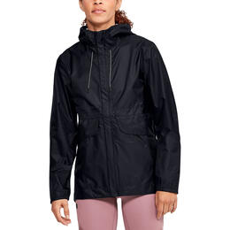 Under Armour Women's Cloudburst Shell Jacket