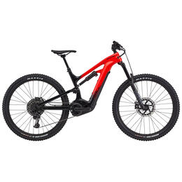 Cannondale Men's Moterra 2 Mountain Electric Bike '20