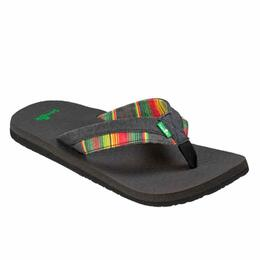 Sanuk Men's Beer Cozy Light Funk Sandals