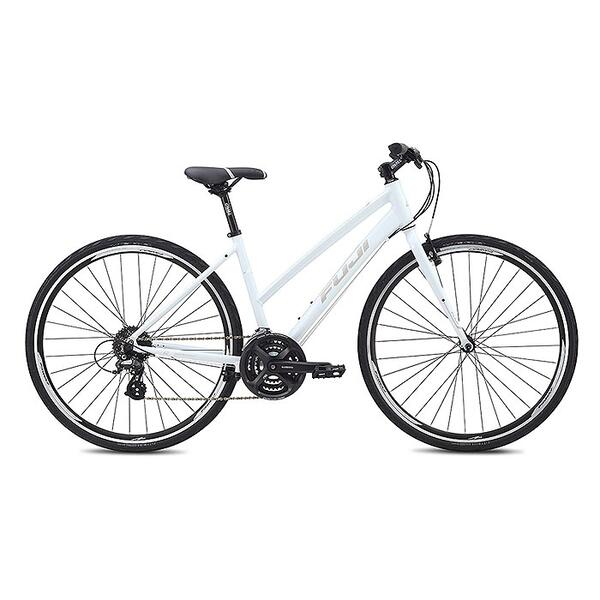 Fuji Women's Absolute 2.1 ST Lifestyle-Fitness Bike '15
