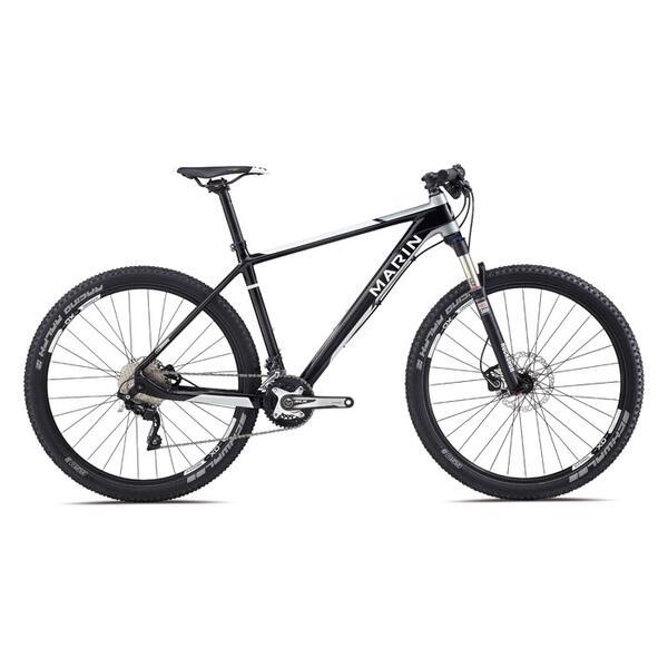Marin Team Cxr 27.5 (650b) Hardtail Mountain Bike @ Sun