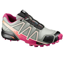 Salomon Women's Speedcross 4 Cs Trail Running Shoes