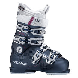 Tecnica Women's Mach1 MV 95 All Mountain Ski Boots '19