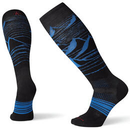 Smartwool Men's PHD Snow Light Elite Ski Socks