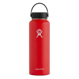Hydro Flask 40oz Wide Mouth Bottle