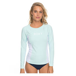 Roxy Women's On My Board Long Sleeve Rashguard Top