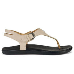 OluKai Women's Eheu Casual Sandals