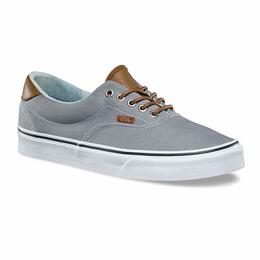 Vans Men's C & L Era 59 Shoes - Frost Grey