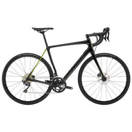 Cannondale Men's Synapse Carbon Disc Ultegra Performance Road Bike '19