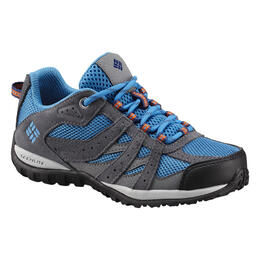 Columbia Boy's Redmond Youth Casual Shoes
