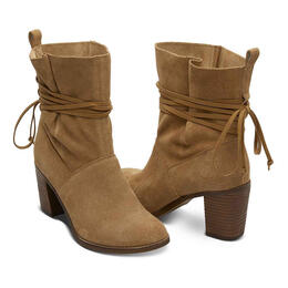 Casual & Fashion Boots