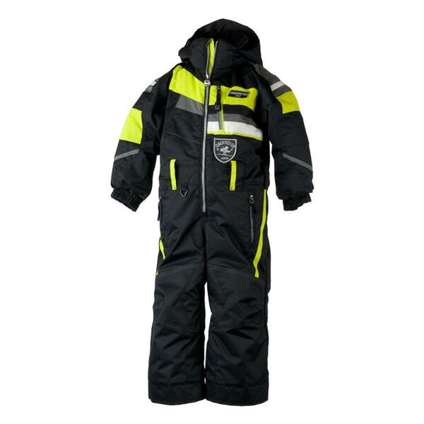 Obermeyer Toddler Boy's Powder Suit