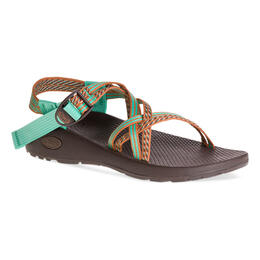 Chaco Women's ZX/1 Classic Casual Sandals Adobe Clan