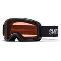 Smith Youth Daredevil Snow Goggles With RC36 Lens Black