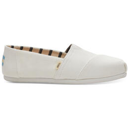 Toms Women's Alpargata Heritage Casual Shoes