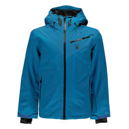 Spyder Men's Fanatic Snow Jacket