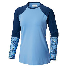 Columbia Women's Sandy Trail Longsleeve Top