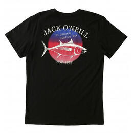 O'neill Mens Yellowfin T-shirt