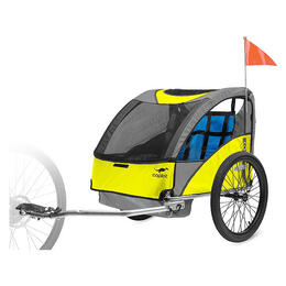 Copilot Model A Bike Trailer