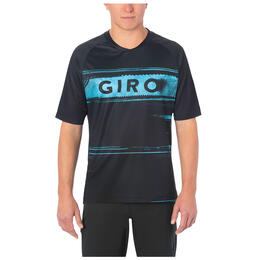 Giro Men's Roust Short Sleeve Cycling Jersey
