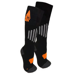 Actionheat Wool AA Battery Heated Socks
