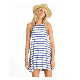 Billabong Women's Sing Along Dress