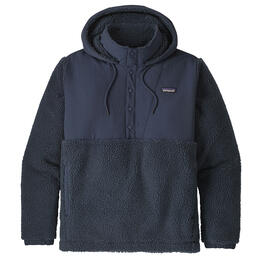 Patagonia Men's Shelled Retro-X® Fleece Pullover