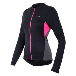Pearl Izumi Women's Select Long Sleeve Cycl