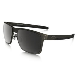 Oakley Men's Holbrook Metal PRIZM Polarized