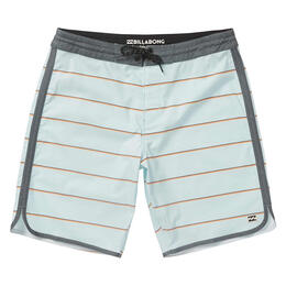 Billabong Men's 73 LT Stripe Boardshorts