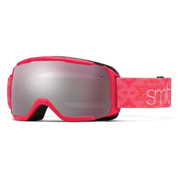 Smith Youth Grom Snow Goggles with Ignitor Lens