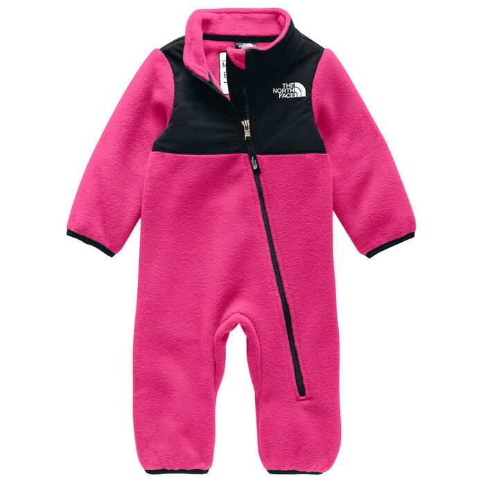 The North Face Infant Denali Fleece One Pie