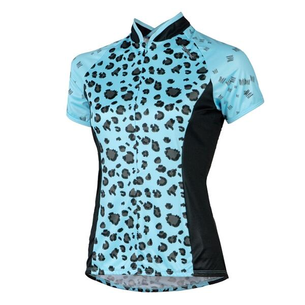 Shebeest Women's Bellissima Mewow Cycling Jersey