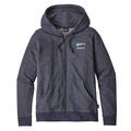 Patagonia Women's Shop Sticker Full-Zip Hoo