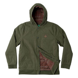 Hippy Tree Men's Highland Jacket