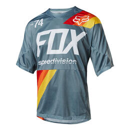 Fox Bike Jerseys & Tops