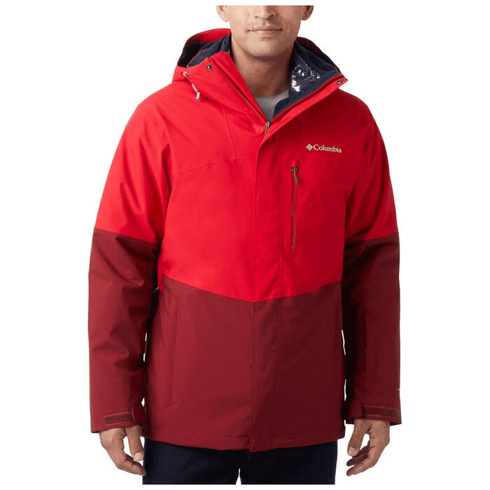 Columbia Men's Wild Card Jacket