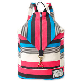 Kavu Free Range Backpack Sail Stripe