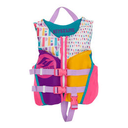 Hyperlite Child Girl's Indy USCGA Life Vest