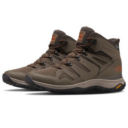 The North Face Men's Hedgehog Fastpack II Mid WP Hiking Shoes