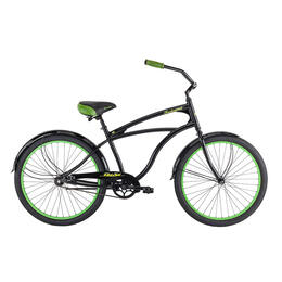 Del Sol Men's Tradewind Cruiser Bike '16